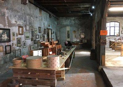 Flohmarkt alte Herdfabrik 2